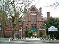 Portsmouth City Museum