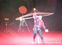Moscow State Circus, Portsmouth, 21st May to 1st June 2014