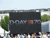 D-Day 70 Commemorations Portsmouth 5th to 8th June 2014